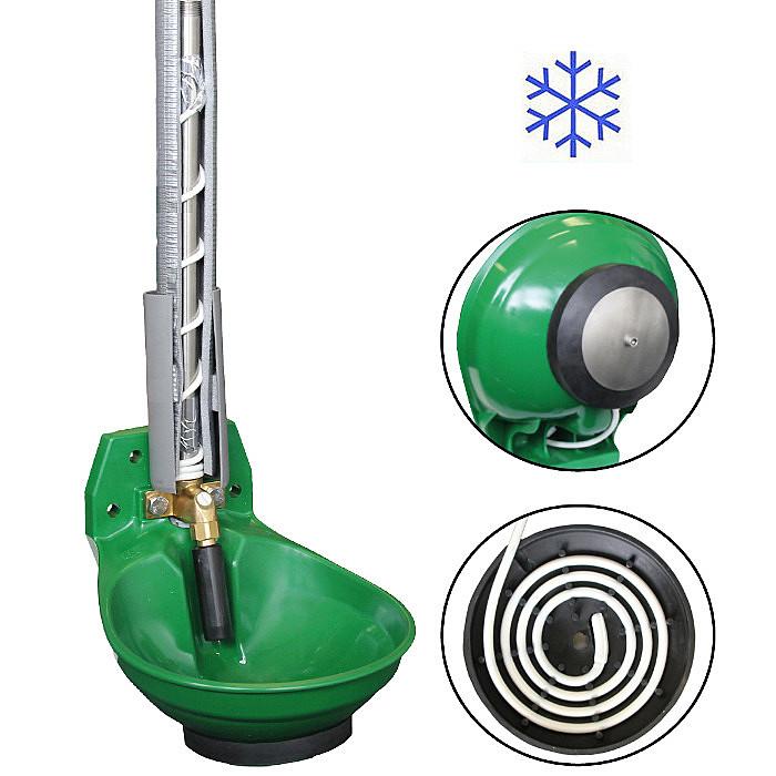 Frostsichere Tränke 24 Volt Suevia Mod. 12P-HK günstig kaufen im ...