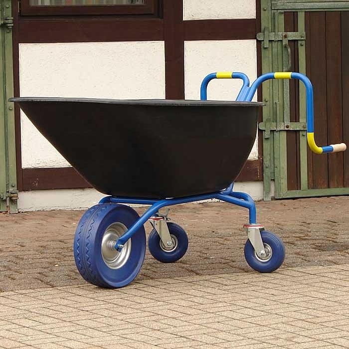 hofmeister schubkarre moritz 250 liter g nstig kaufen im. Black Bedroom Furniture Sets. Home Design Ideas