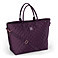 Eskadron Shopper Bag Glossy Quilted Heritage 2020
