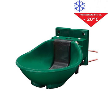 Lister Heizbare Tränke 24 Volt Lister SB 2 H günstig kaufen im ...