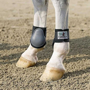 Streichkappen Protection Boots Pony