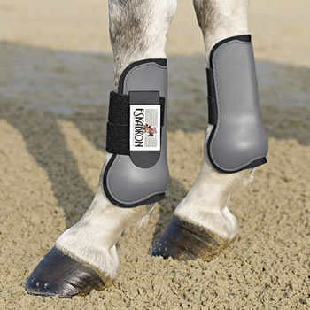 Eskadron Gamaschen Protection Boots Pony