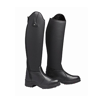 Mountain Horse Reitstiefel Active Winter High Rider in Schwarz