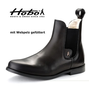 Hobo Stiefelette Sir John Winter