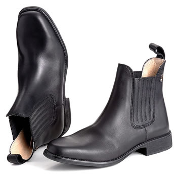 Stiefelette Sir Peter