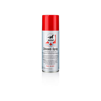 Leovet Zinkoxid Spray 200 ml