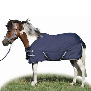 HKM Weidedecke Economic Winter Pony/Shetty 250 g