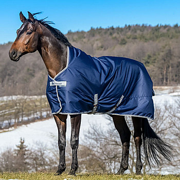 Bucas Freedom Turnout High Neck light 0g