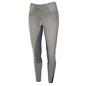 Pikeur Grip Reithose Fayenne Jeans