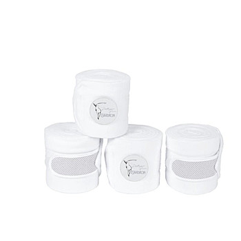 Eskadron Bandagen 4er Set Pony Platinum Pure Limited Edition