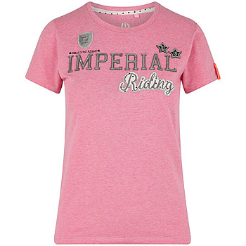Imperial Riding T-Shirt Fancy Imperial